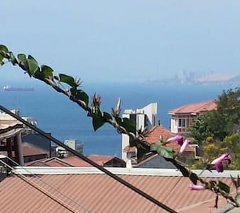CasAccion espacio de arte y vida - Valparaíso - Talo