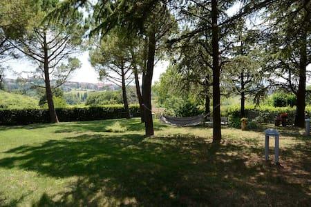 appartamento immerso nel verde Villa Nunzia - Apartment