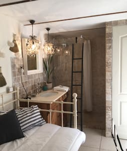 Charmant Studio au calme. - Cannes - Apartment