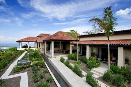 Villa Paraiso Amazing 8 BR Ocean VIew Luxury Villa - Villa