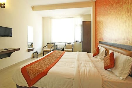 Hotel Lavanya - Bed & Breakfast