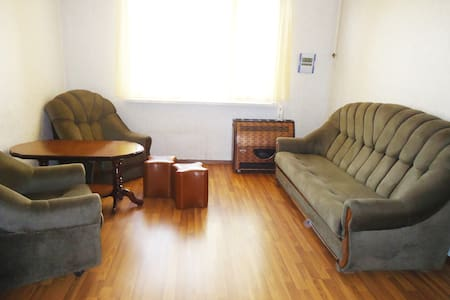 Sunny House-extremely low price-13min to center - Appartamento