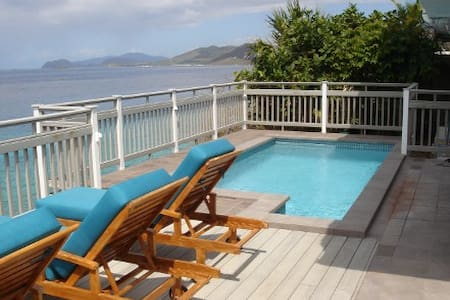Casa Azure - Charlotte Amalie - Villa