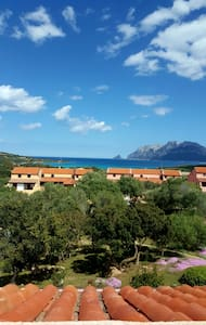 Apartment with sea view!in P.Istana - Porto Istana - Apartamento