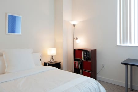Best Located, Huge, Clean Apartment - Miami - Wohnung