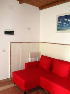 MINI-APARTMENT  NEARBY THE SEA, LAKE AND SPA - Canino - Lejlighed