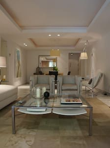 Little paradise in Marbella Club, Golden Mile´ - Marbella - Apartment