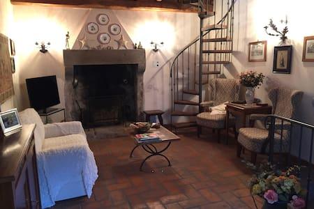 Private flat in the center of Soriano nel Cimino - Soriano Nel Cimino - Apartment