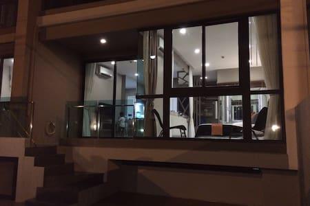 Open door direct to the Beach! - Changwat Rayong - Apartment