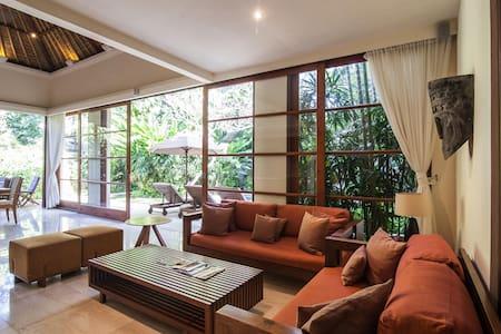 Luxury Villa By JIMBARAN BAY !! - Willa