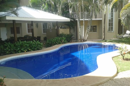 Villa Verde II, Apartment in downtown Tamarindo - Tamarindo