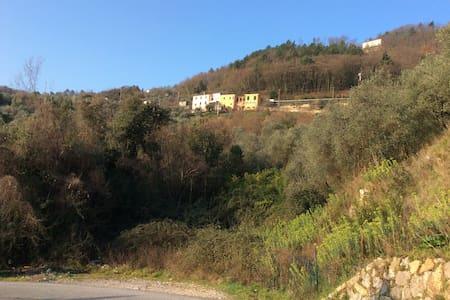 Monolocale con vista mare - La Spezia