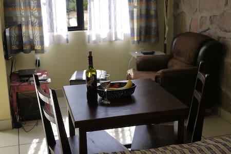 Cata Bachelor Suite, Great Location Great price. - Guanajuato - Apartment