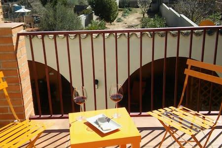 Casa rural Cal Drac catalogada con 3 espigas. - House