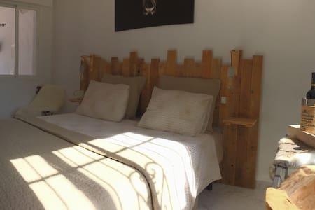 La Casa del Burro  B&B in Nerja R2 - Nerja - Bed & Breakfast