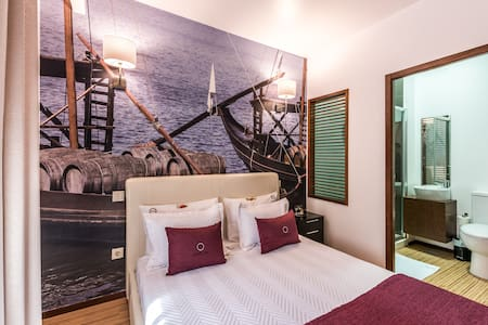 Lounge Inn Guest House - Porto - Bed & Breakfast