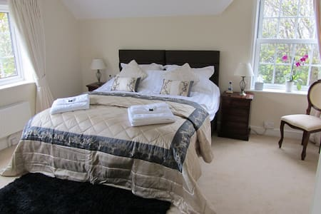 Sheringham - Bacton - Bed & Breakfast