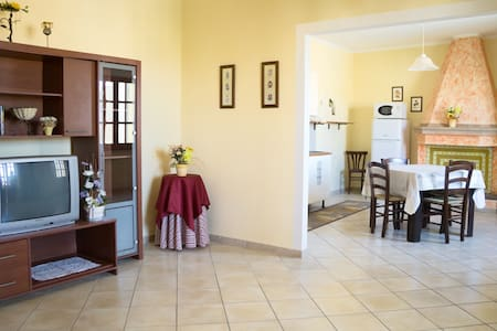 A casa da Luisa nel Sud-Ovest sardo - Wohnung