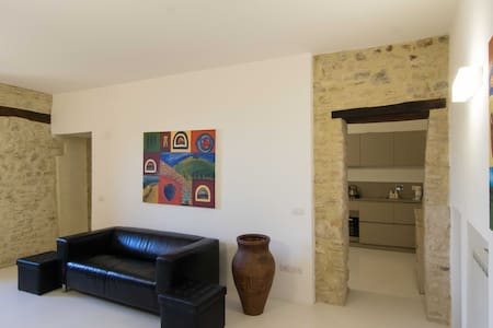 Apartment in Old Town of Montefalco - Apartmen