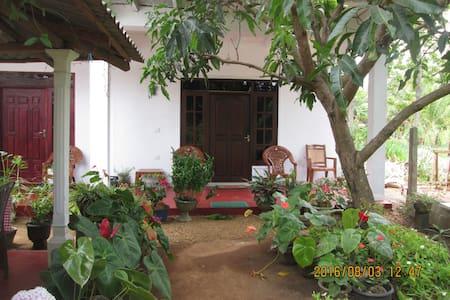 Sigiriya  River Side Homestay - Dambulla