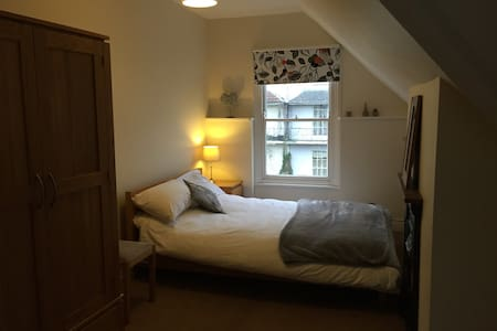 Lovely double room in family home - 布里斯托爾
