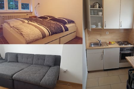 Cosy, Central, Best Connected - München