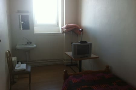 chambre individuel - Warmeriville