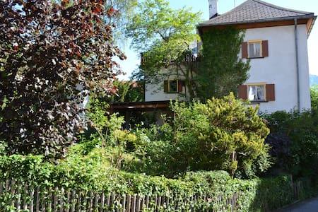 Urlaubsplatz im Bergland - Malix - House