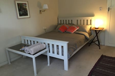 Charming apartment Bed 3 Double Bay - Appartement