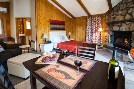 Charming & luxurious for 2 or 4 - Chalet