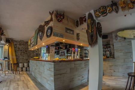 La Parra Hostel - Bakio