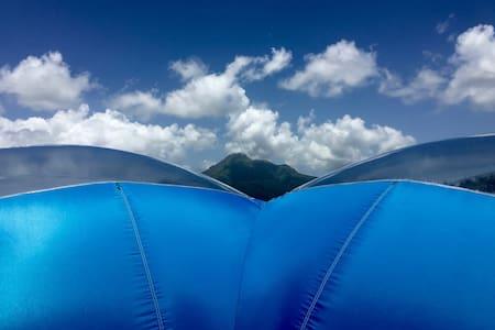 BIOSPHAIR SUITE TENTE DE LUXE - Tent