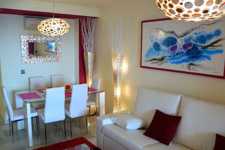 Panoramic sea view apartment - Altea - Apartment