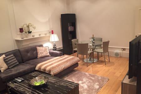 Luxury Kensington Apartment - London - Apartment