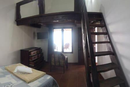 VE 4 - Guatemala City - Bed & Breakfast