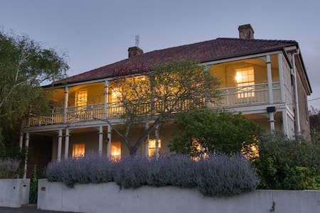 Historic accommodation - Bed & Breakfast
