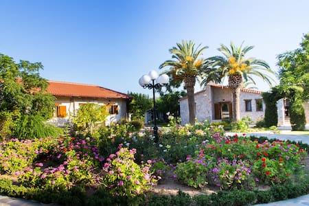 Evia Luxury Villa - Amarinthos - Villa