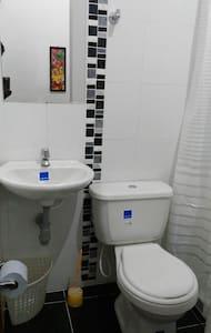 Apartamento amoblado, limpio y tranquilo - Wohnung