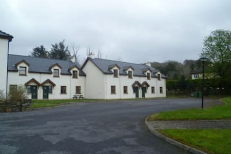 Ballylickey Bay Holiday Homes (Type B) - 3 Bed - Maison