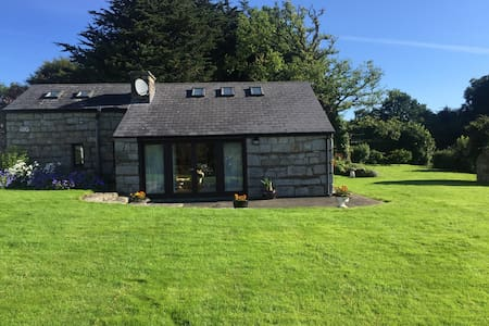 The Studio - A pretty cottage nr Blessington lakes - Blockhütte
