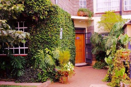 Tembo Place - Reihenhaus