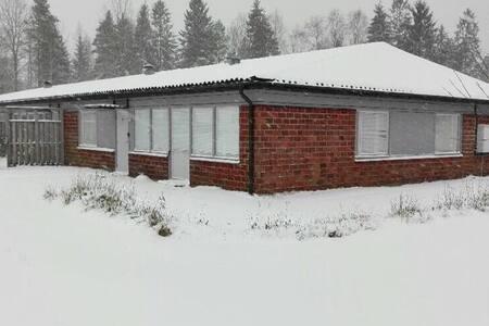 Isaberg Mountain Resort - Sverige - House