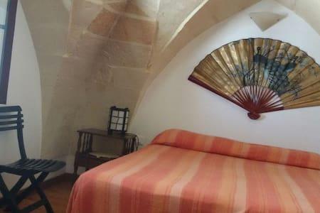 accogliente stanza in riva al mare - Wohnung
