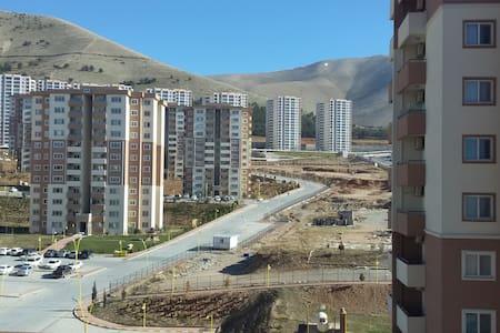 Goizhe City - Sulaymaniyah - Pis