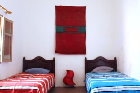 Room type: Shared room Bed type: Real Bed Property type: Bed & Breakfast Accommodates: 3 Bedrooms: 1 Bathrooms: 2