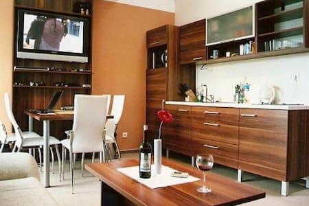 Apartmán Tatry/Apartment Tatry - Wohnung