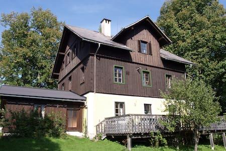 Villa Dachstein Kinder bis 14 frei! - Apartmen
