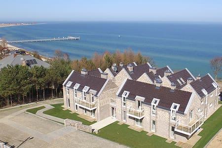 Mechelinki Kosakowo apartament z widokiem na morze - Apartment