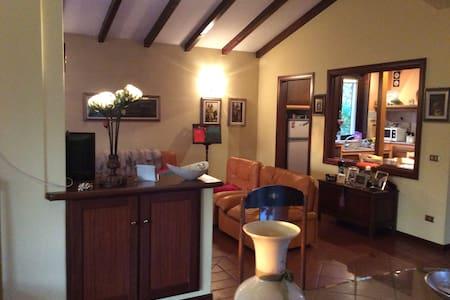 Casa mia - Roncole Verdi