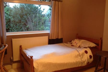 Central  large single room in norwich - Norwich